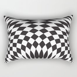 Spectrum 1B Rectangular Pillow