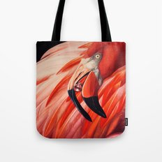 The Bullet Tote Bag