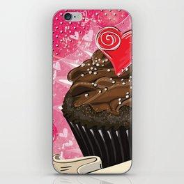 LoveCake iPhone Skin
