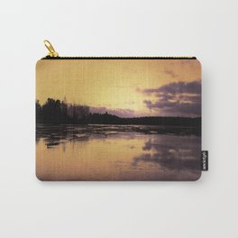 The Radiant Beauty of Nature Carry-All Pouch