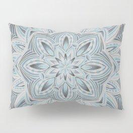 Winters Frost Pillow Sham