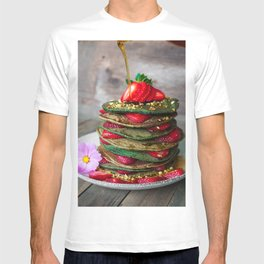 pancakes #society6 #decor #buyart T-shirt