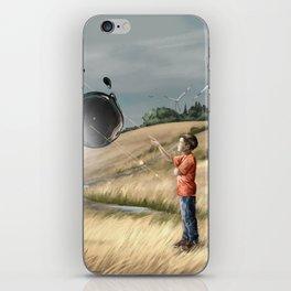 anomaly 2.4 iPhone Skin