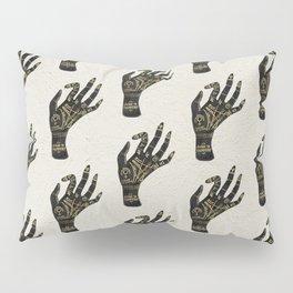 Palmistry Pillow Sham