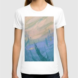 Abstract Versions of Life T-shirt