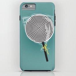 HypnoPop iPhone Case
