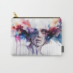 l'assenza Carry-All Pouch