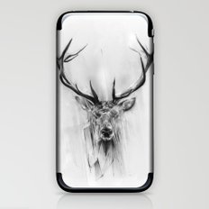 Red Deer iPhone & iPod Skin