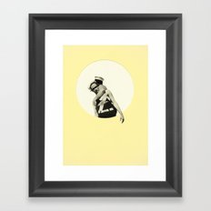 Saviour Framed Art Print
