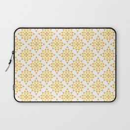 Love Triangle 4 Laptop Sleeve