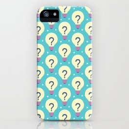 Looking for new ideas iPhone Case