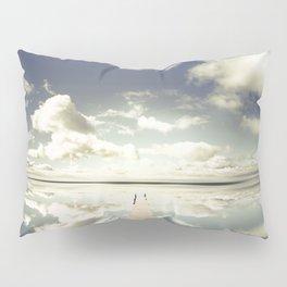 Vanity Pillow Sham