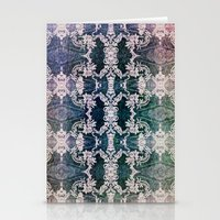 lace Stationery Cards featuring Lace by Truly Juel