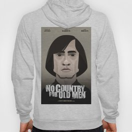 No Country for Old Men Hoody