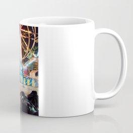 Brooklyn Natural Coffee Mug