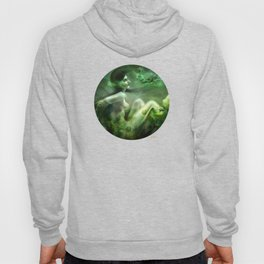Aquatic Creature Hoody