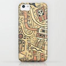 Arbracosmos iPhone 5c Slim Case