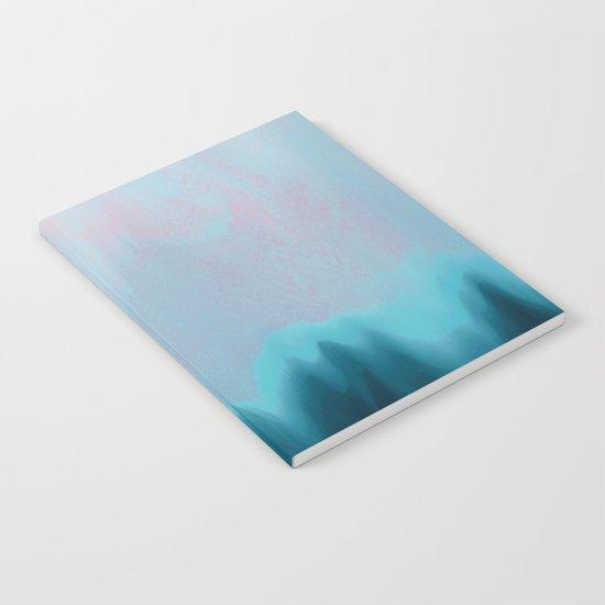 Winter Notebook