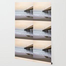 Cayucos California Coast Wallpaper
