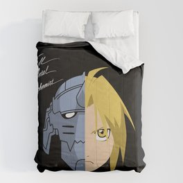 Fullmetal Alchemist/RAM Comforters
