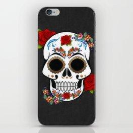 Fiesta Mex iPhone Skin