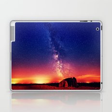 Milky Way IX Laptop & iPad Skin
