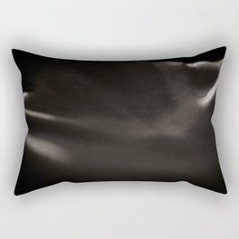 bodyscape XIX. Rectangular Pillow