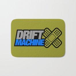Drift Machine v6 HQvector Bath Mat