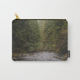 Salmon River II Carry-All Pouch