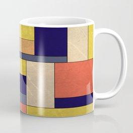 Abstract #350 Coffee Mug