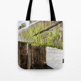Littlehampton Beach_12 Tote Bag