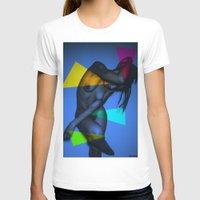 confetti T-shirts featuring Confetti. by Aaron Tsuru
