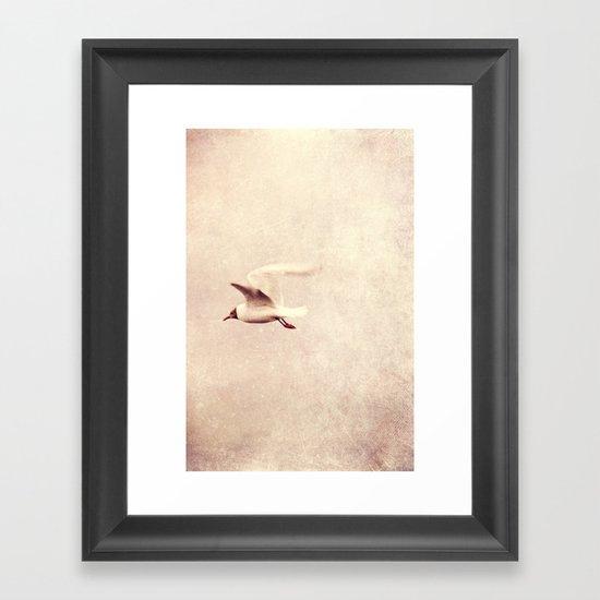 voler Framed Art Print