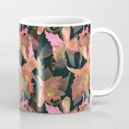 Sunset Orchid Coffee Mug