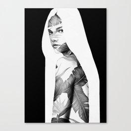 Girl 10a Canvas Print