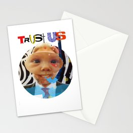 Your personal climatic advisor Stationery Cards
