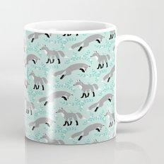 Socks the Fox - Dusk Mug
