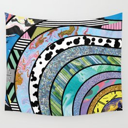 Indecisive Persona Wall Tapestry