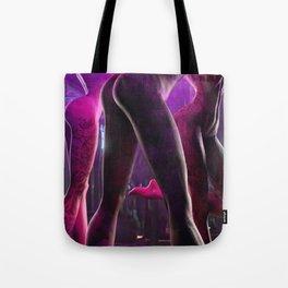 fatalism79 Tote Bag