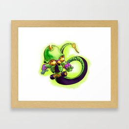 Echoes, Act 1 Framed Art Print