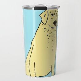 Proud Dog Travel Mug