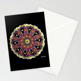 Espíritu Libertario (Libertarian Spirit) Stationery Cards
