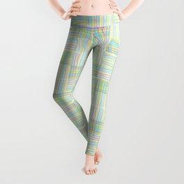 Dreamscape (Interpretive Weaving) Leggings
