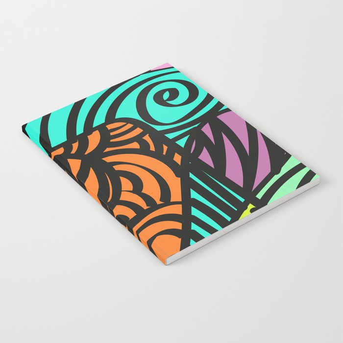 Naive Notebook