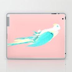 Summer Parrot Laptop & iPad Skin