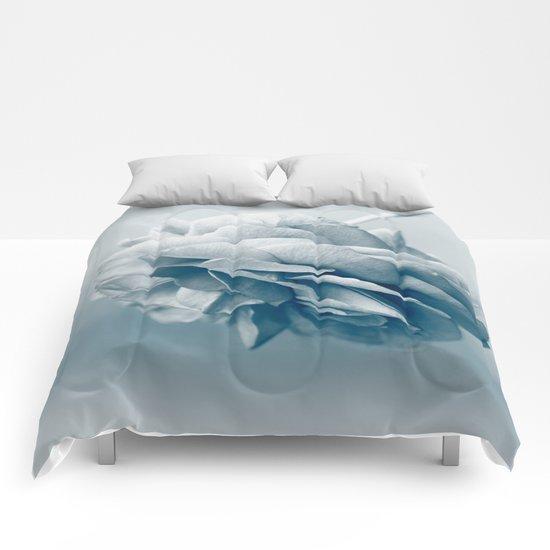 Romantic Rose - JUSTART © Comforters