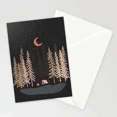 Feeling Small... Stationery Cards