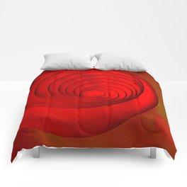 Windup Comforters