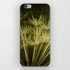 Weed Art iPhone & iPod Skin