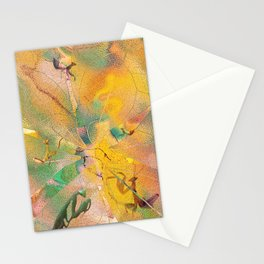 The Bringer Of Angels Stationery Cards